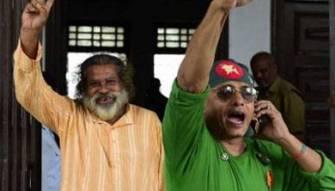 تأييد الحكم بالإعدام على زعيم للمعارضة في بنجلاديش
