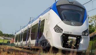 الجزائر تشتري قطارات فرنسية بـ 200 مليون يورو